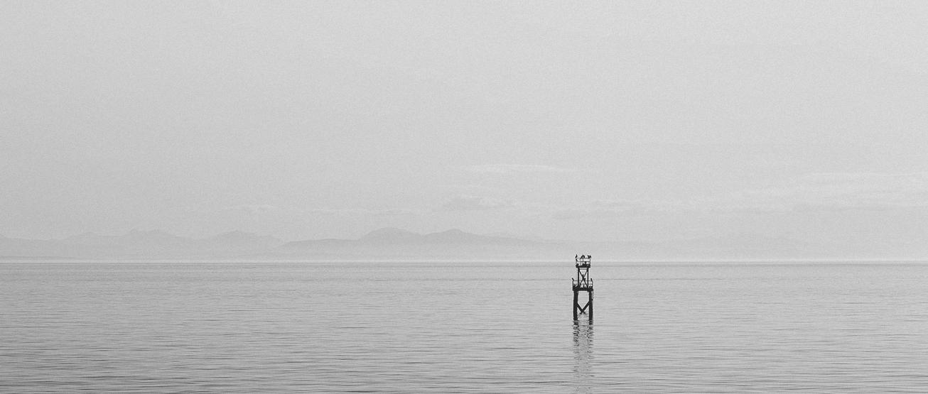 海という資源を尊重