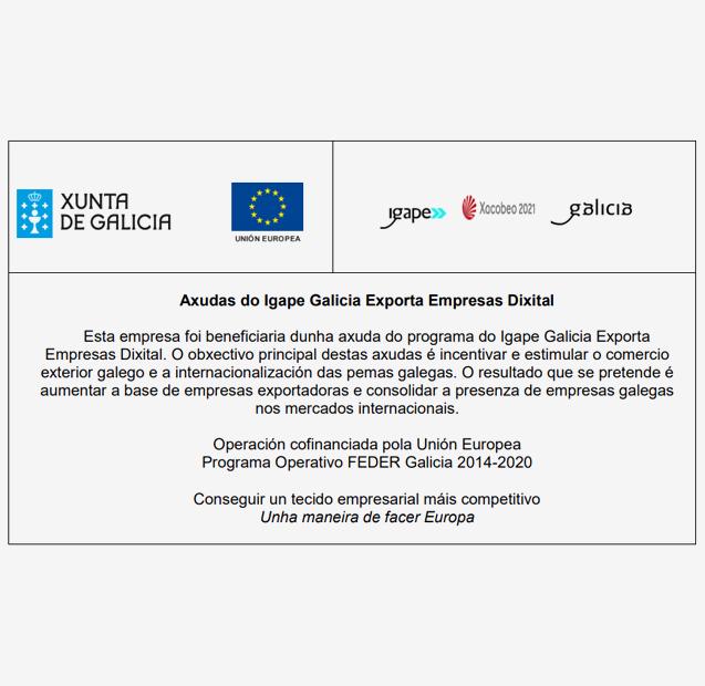 Ayudas del Igape Galicia Exporta Empresas Digital